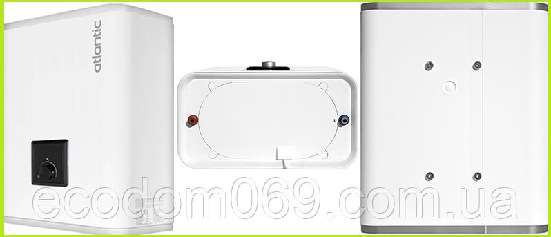 Водонагреватель накопительный Atlantic Vertigo MP 040 F220-2E-BL (1500W)