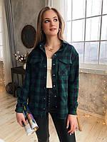 Женская байховая рубашка (2 цвета), фото 1