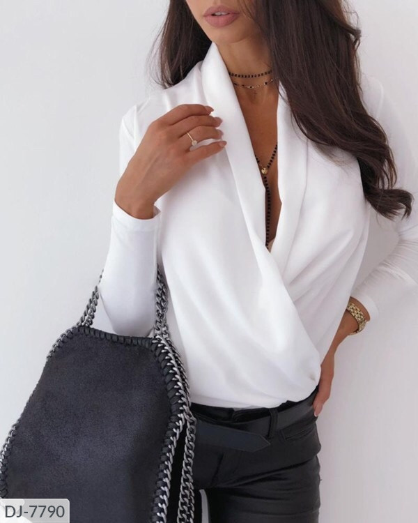 Женская блуза красивая
