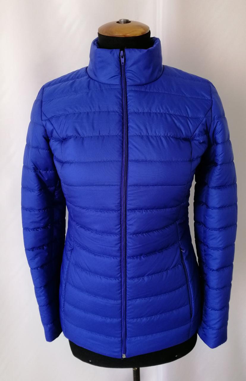 Весна женские Куртки  от производителя   42-48 электрик