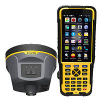 GNSS приемник South Galaxy G1 Plus + контроллер H3 Plus + SurvX, фото 1