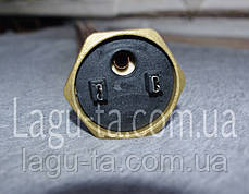 Нагреватель ТЭН 3000 вт для бойлера, фото 2