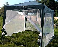 Палатка для откачки меда