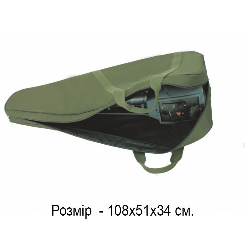 Чехол для двигателя лодки ЧДД-3 Acropolis