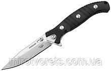 Нож на подшипнике НОКС Геккон D2 +паракорд
