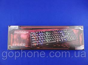 Механическая клавиатура KR-6300, фото 2