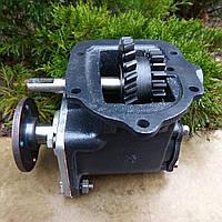 Коробка отбора мощности КОМ ГАЗ-53 под кардан (бензовоз,водовоз,ассенизатор)