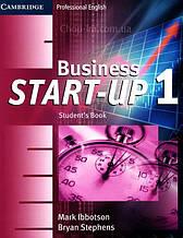 Business Start-up 1 Student's Book / Учебник