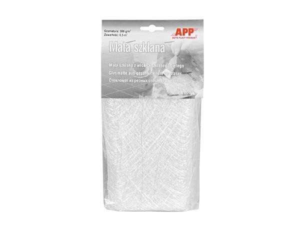Ткань из стекловолокна APP , 0,5 м2