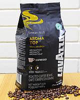 Кофе в зернах Lavazza Aroma Top Expert Plus, 1 кг (100% арабика)
