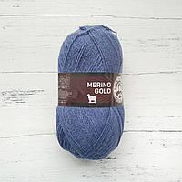 Madame Tricote Merino Gold № 138 джинс