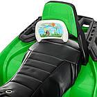 Детский электрический квадроцикл BAMBI M 3999EBLR-5 зеленый, фото 5