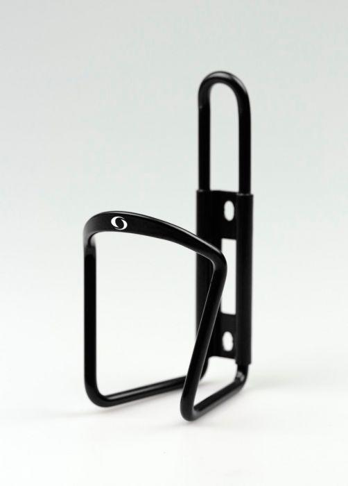 Флягодержатель SIMPLA EGO black 66г