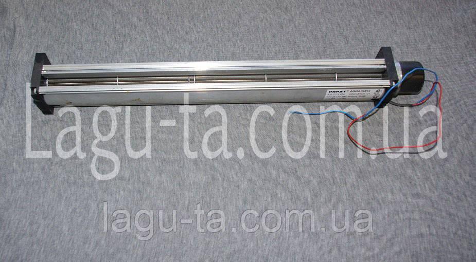 Тангенциальный вентилятор 355 мм 12 вольт