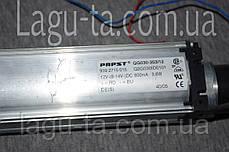 Тангенциальный вентилятор 355 мм 12 вольт, фото 3