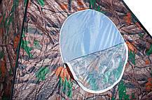 Всесезонная палатка-автомат для рыбалки Ranger Discovery, фото 3
