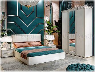 Спальня Престиж-2 модульная