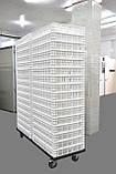 Выводной шкаф производительностью 19200, фото 4