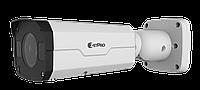 Smart ip камера 2mp ZIP-2322EBR5-P-C ZetPro