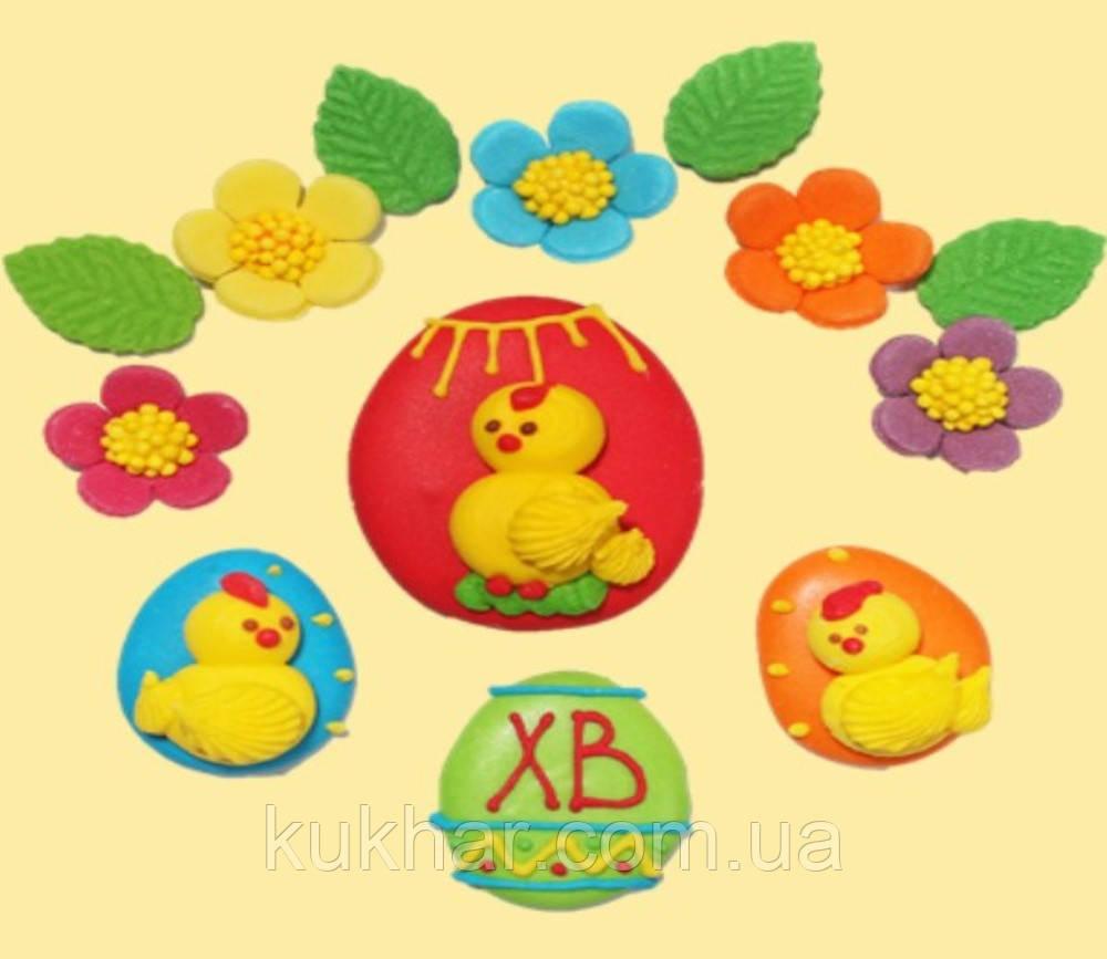 """Набір """"Яйця з курчатками"""""""