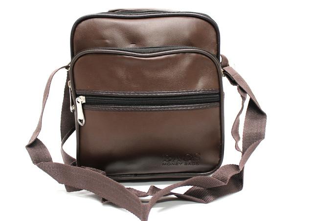 """Мужская сумка через плече """"Bags YR 202"""""""
