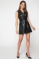 Платье-жилет 51144, фото 1