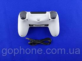 Беспроводной Джойстик для PS4 DUALSHOCK 4 (DoubleShock 4) камуфляж, фото 3