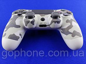 Беспроводной Джойстик для PS4 DUALSHOCK 4 (DoubleShock 4) камуфляж, фото 2
