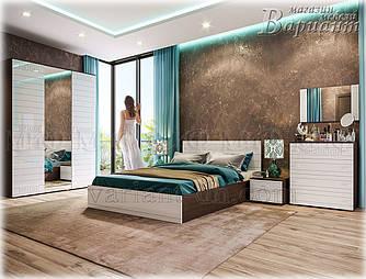Спальня Афина модульная