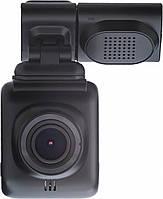 Видеорегистратор Full HD, с GPS + магнитное крепление Playme SIGMA