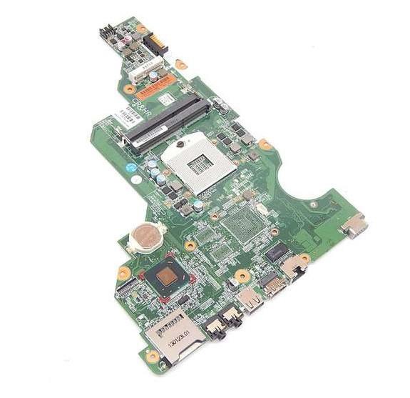 Материнська плата HP 650-655 Compaq CQ68 (CQ58-375SR) 010170100-600-G