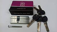 Цилиндр для замка MODO ZC 70 mm
