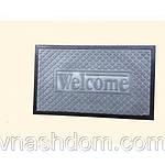Коврик под дверь Борт Welcome 60x90, фото 4