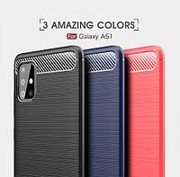 TPU чехол Urban для Samsung Galaxy A51 2020
