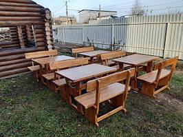 Производство деревянной мебели из массива дерева с доставкой по Украине