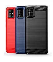 TPU чехол Urban для Samsung Galaxy A71 2020