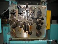 Автомат для холодной навивки пружиг АА5109А