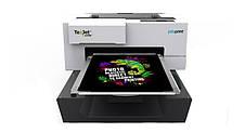 Текстильний принтер Polyprint Texjet Echo2, фото 2
