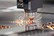 LMC - Laser Metal Cut