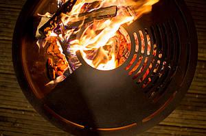 Костровая чаша AHOS FIRE PIT 600