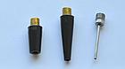 Автомобільний компресор AC+PRO.12 V YELLOW LARGE SINGLE BAR компресор насос для шин вашого автомобіля, фото 8