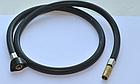 Автомобільний компресор AC+PRO.12 V YELLOW LARGE SINGLE BAR компресор насос для шин вашого автомобіля, фото 9