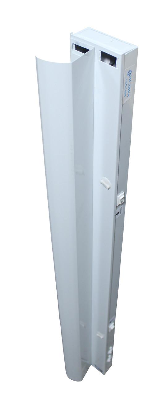 ОБН - 150 М Опромінювач бактерицидний з екраном