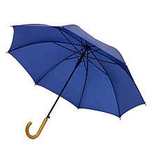 Промо зонт напівавтоматичний