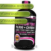 BioTech L-Carnitine 70 000 Chrome 500 ml