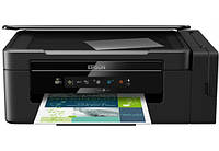 Принтер струйний кольоровий 3в1 (Принтер, Ксерокс, Сканер) Epson L3050