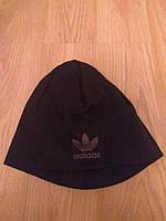 Мужская зимняя шапка Adidas, распродажа шапок адидас