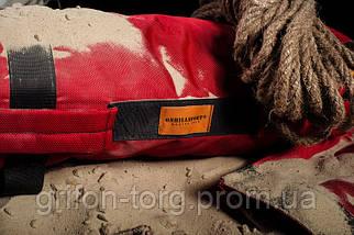 Сумка Sand Bag 5 кг, красный Oxford