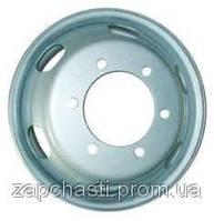Колесный диск 6.75x19.5 на ПАЗ, ГАЗ 53