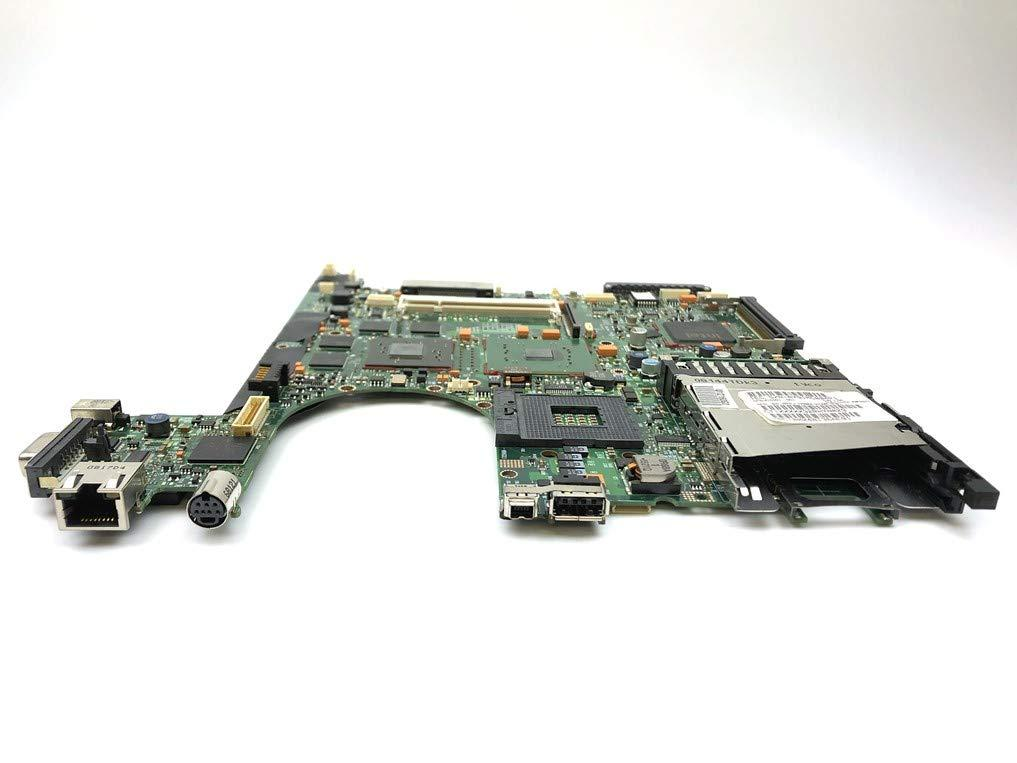 Материнська плата HP Compaq HP nc8230 nx8220 ATI X600 6050A2006201 PF9103AMB002